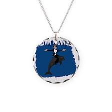 dolphin DARK Necklace