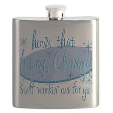 Hopey Changey 2 Dark Flask