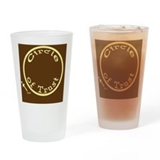 CirNew3.33x3.33 Drinking Glass