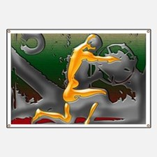 Greg Eight Modern Digital Art 16 x 20 edit Banner