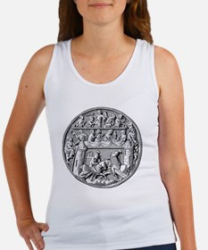 Prize of the Tournament from Lid  Women's Tank Top