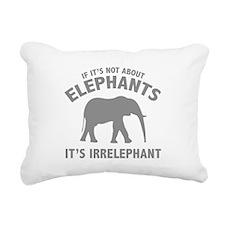 If It's Not About Elephants. It's Irrelephant. Rec