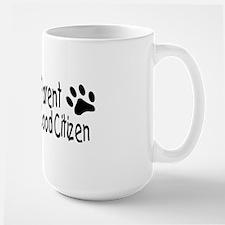 Parent of Canine Good Citizen Mug