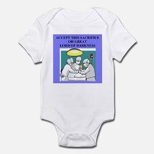 halloween gifts and apparel Infant Bodysuit