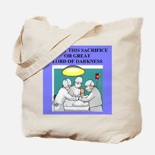 halloween gifts and apparel Tote Bag
