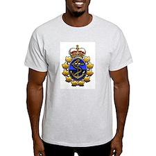 CF Naval Operations Command Logo T-Shirt