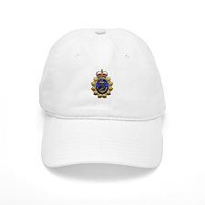 CF Naval Operations Command Logo Baseball Cap