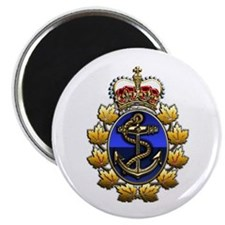 CF Naval Operations Command Logo Magnet