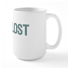 2-getlostb Mug