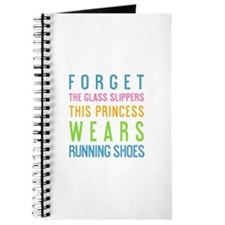 Funny Running Journal