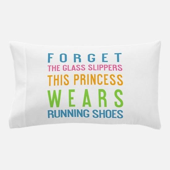 Cute Art glass Pillow Case