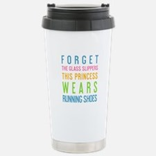 Unique Sport glass Travel Mug