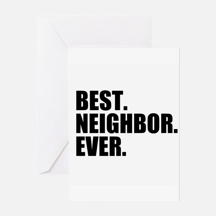 Funny Birthday Quotes For Neighbors: Card Ideas, Sayings, Designs