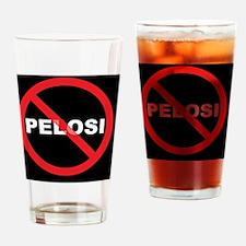 AAANTIPELOSIED Drinking Glass