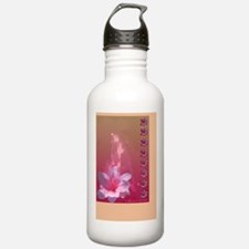 Cupid-postcard Water Bottle
