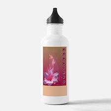 Cupid-miniposter Water Bottle