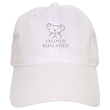 I'm Over Koalafied Cap