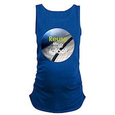 RI Round-1 Maternity Tank Top