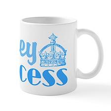 hockey princess Mug