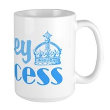 hockey princess Mug
