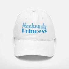 hockey princess Baseball Baseball Cap