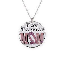 FoxTerrierMom Necklace