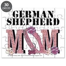 GermanShepherdMom Puzzle