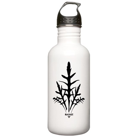 rocket Stainless Water Bottle 1.0L