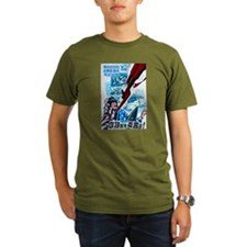 Death to US Imperialists! T-Shirt