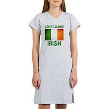 long_island_irish_2 Women's Nightshirt