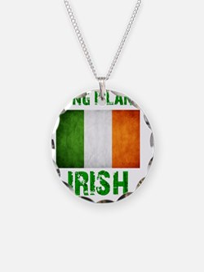 long_island_irish_2 Necklace