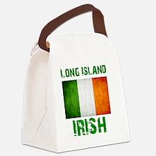 long_island_irish_2 Canvas Lunch Bag