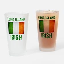long_island_irish_2 Drinking Glass