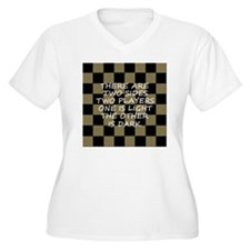 lostchessbutton T-Shirt