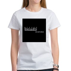 Beads - My Anti-Drug Tee