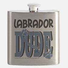 LabradorDude Flask