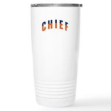 CHIEF Travel Mug