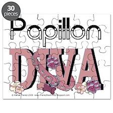 PapillonDiva Puzzle