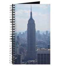 ChryslerBuildingNYC 11x17 Horz Journal