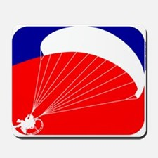 PPG - National Paramotor Asso Mousepad