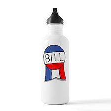 Bill_SHR Sports Water Bottle