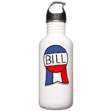 Bill_SHR Water Bottle