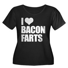 I Love Bacon Farts T