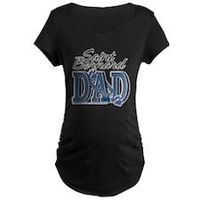 StBernardDad T-Shirt