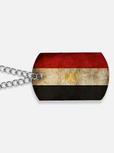 Egypt Dog Tags
