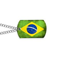 Brasil Dog Tags