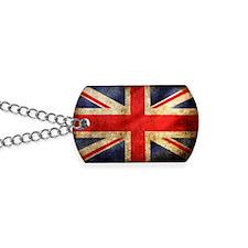 UK Dog Tags