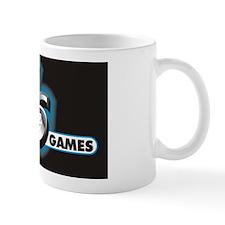 D6 Logo Mug