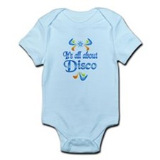 About Disco Infant Bodysuit