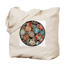 Pysanky Group 1 Tote Bag